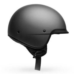 Jet Helm Bell Helmets Scout Air titanium