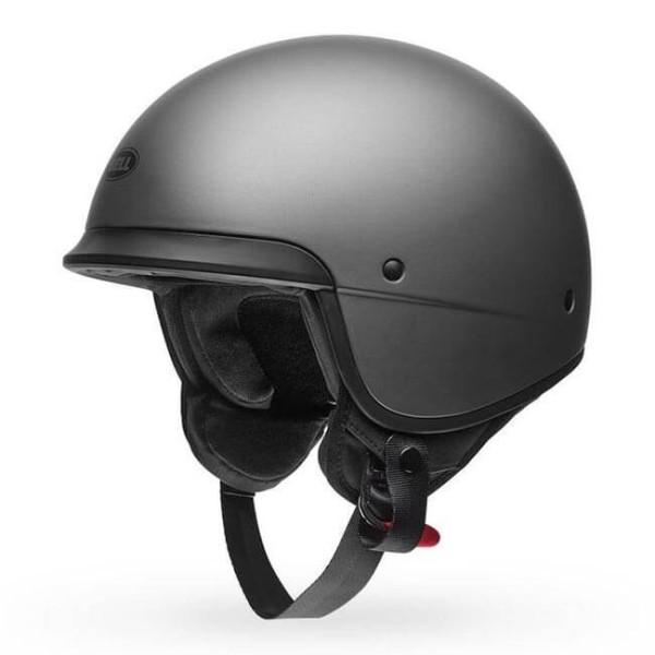Casco moto Jet Bell Helmets Scout Air titanium