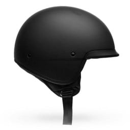 Jet Helmet Bell Scout Air matte black ,Jet Helmets