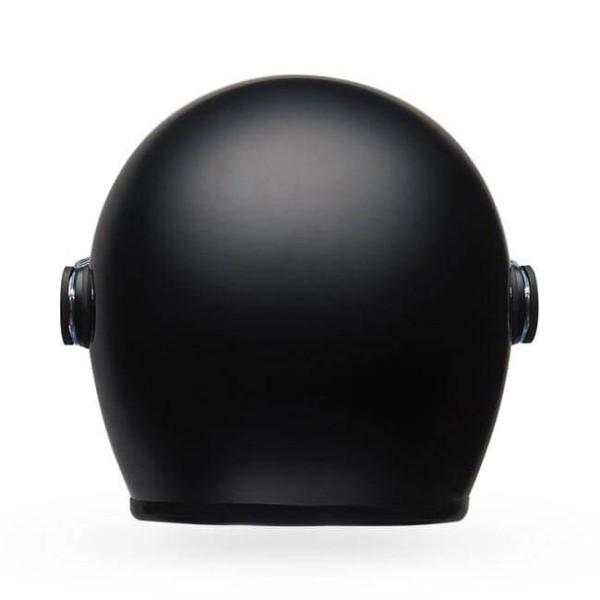 Casque Jet Bell Helmets Riot matte black
