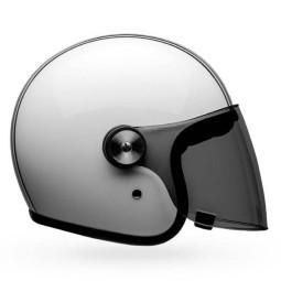 Casco moto Jet Bell Helmets Riot Rapid gloss