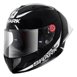 Casco de moto Shark RACE-R PRO GP negro, Cascos Integrales