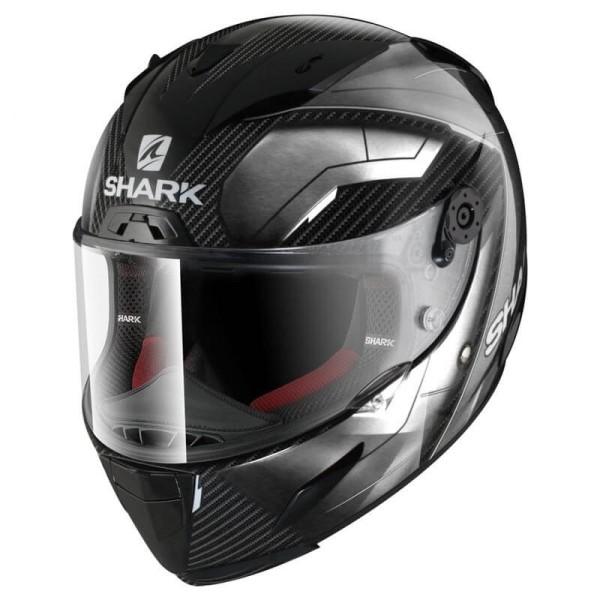 Casco de moto Shark RACE-R PRO Carbon Skin