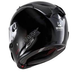 Shark RACE-R PRO Blank motorcycle helmet black ,Helmets Full Face
