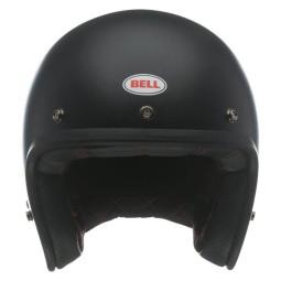 Casco jet Bell Helmets Custom 500 Matt Black, Caschi Jet