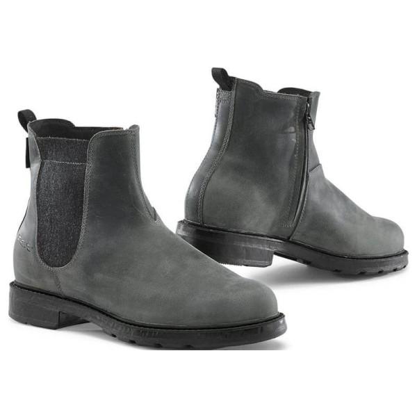Zapatos moto TCX Staten Waterproof anthracite