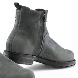 Motorcycle shoes TCX Staten Waterproof anthracite ,Motorcycle Shoes Urban