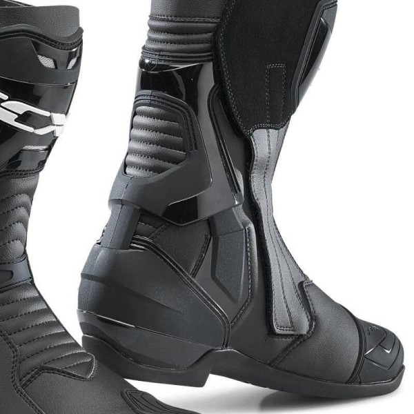 Motorcycle Boots TCX ST-Fighter black