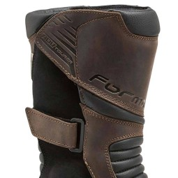 Forma Boots ADV Tourer brown, Motorcycle Touring Boots
