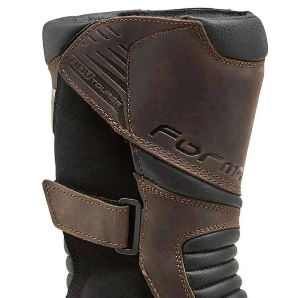 Forma Boots ADV Tourer brown