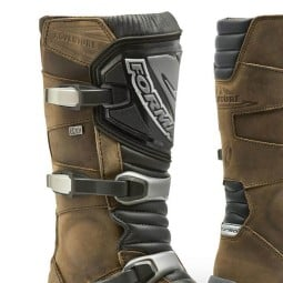 Forma Boots Adventure HDry Brown, Motorcycle Boots Adventure
