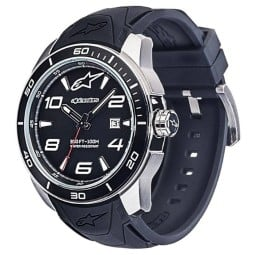 Reloj Alpinestars Tech Watch Satined Steel, Gadgets y Relojes