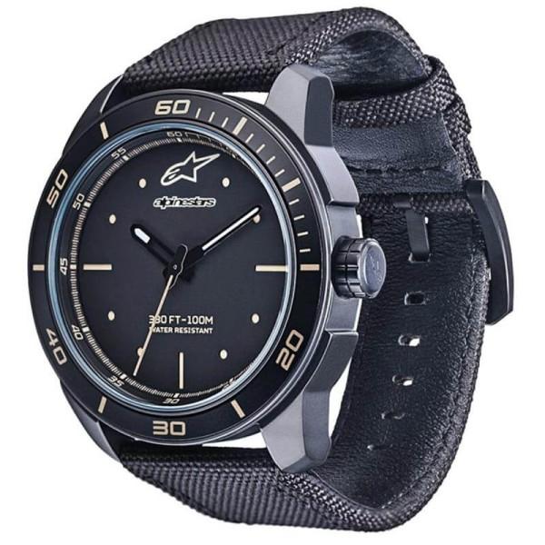 Alpinestars Tech Watch Satined Steel