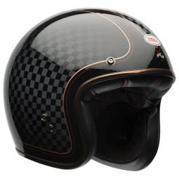Casque Bell Helmets Custom 500 RSD Checkit