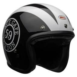 Bell Helmets Custom 500 Ace Cafe 59, Jet Helmets