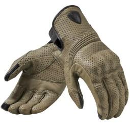 Motorcycle summer gloves Rev it Fly 3 olive, Summer gloves