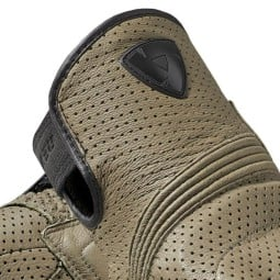Guantes moto verano Rev it Fly 3 olive