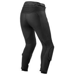 Pantaloni moto Rev it Xena 3 donna nero, Pantaloni Moto
