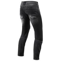 Jeans moto Rev it Moto TF nero, Jeans Moto