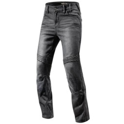 Motorcycle Jeans Rev it Moto TF black ,Motorcycle Jeans