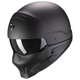 Motorcycle helmet Scorpion EXO Combat Evo Solid, Full Face Helmets