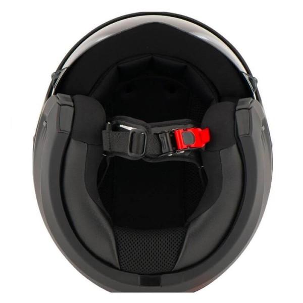 Motorrad helm Scorpion EXO Combat Evo Solid