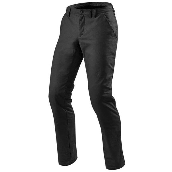 Pantalon moto Rev it Alpha RF noir