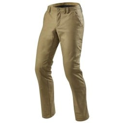Pantaloni moto Rev it Alpha RF cammello