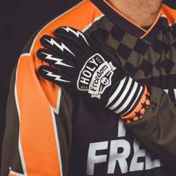Guanti moto Holy Freedom Sami, Guanti Moto Pelle