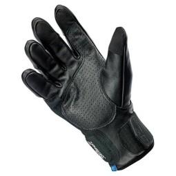 Motorradhandschuhe Biltwell Belden schwarz, Urban Handschuhe