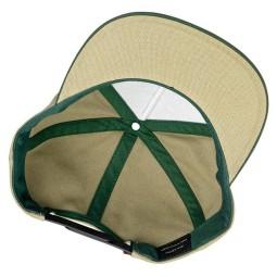 Cappellino moto Biltwell Rocky Mountain, Cuffie / Cappelli