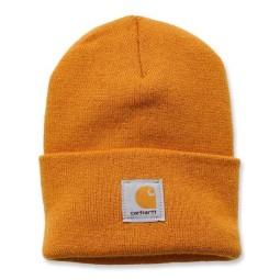 Mütze Carhartt Watch gold, Mutzen und Kappen