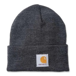 Beanie Carhartt Watch coal heather ,Beanies / Hats