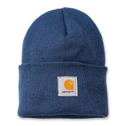 Beanie Carhartt Watch blue ,Beanies / Hats