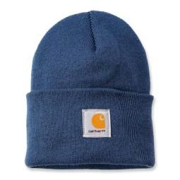 Mütze Carhartt Watch blau, Mutzen und Kappen