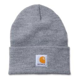 Cuffia Carhartt Watch heather grey, Cappellini e Cuffie