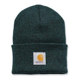 Beanie Carhartt Watch Hunter green ,Beanies / Hats