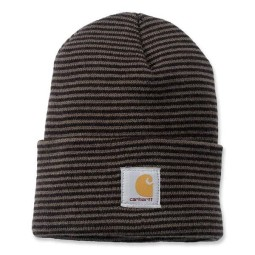 Beanie Carhartt Watch Tarmac Stripe