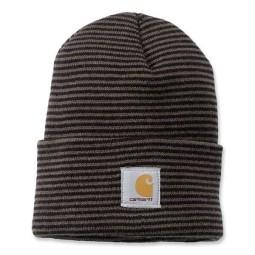 Mütze Carhartt Watch Tarmac Stripe, Mutzen und Kappen
