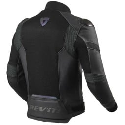 Motorcycle jacket Rev it Target Air ,Leather Motorcycle Jackets