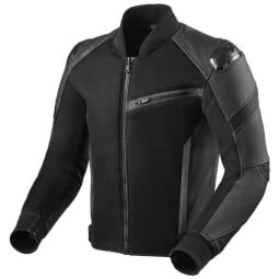 Motorradjacke Rev it Target Air