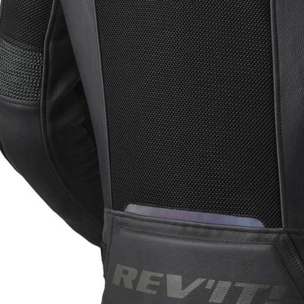 Blouson moto Rev it Target Air