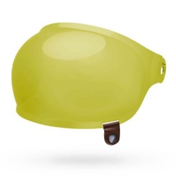 Visier Bell Bullitt Bubble Yellow