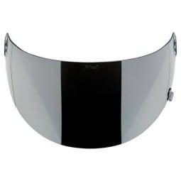 Visier Biltwell Gringo S GEN-2 Chrome ECE Shield ,Visiere und Zubehör