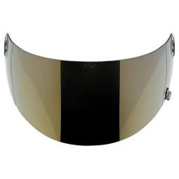Visiera Biltwell Gringo S GEN-2 Gold Mirror ECE, Visiere e Accessori