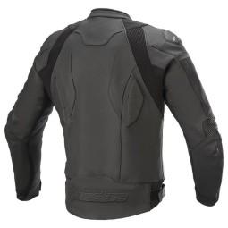 Alpinestars leather jacket GP Plus R V3 black ,Leather Motorcycle Jackets