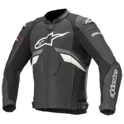 Chaqueta moto Alpinestars GP Plus R V3 negro blanco