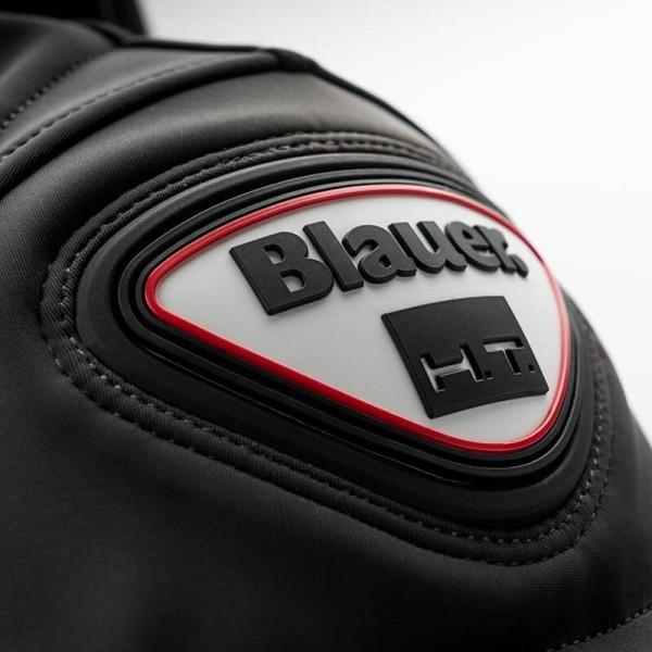 Blouson Moto Tissu BLAUER HT Easy Man 1.0 Anthracite
