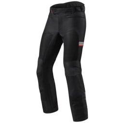 Pantaloni moto Revit Tornado 3 nero, Pantaloni Moto