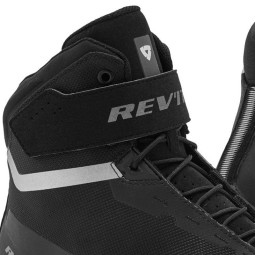 Motorradschuhe Revit Mission schwarz, Motorrad Racing Stiefel